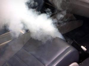 туман в авто и отзыв о нем